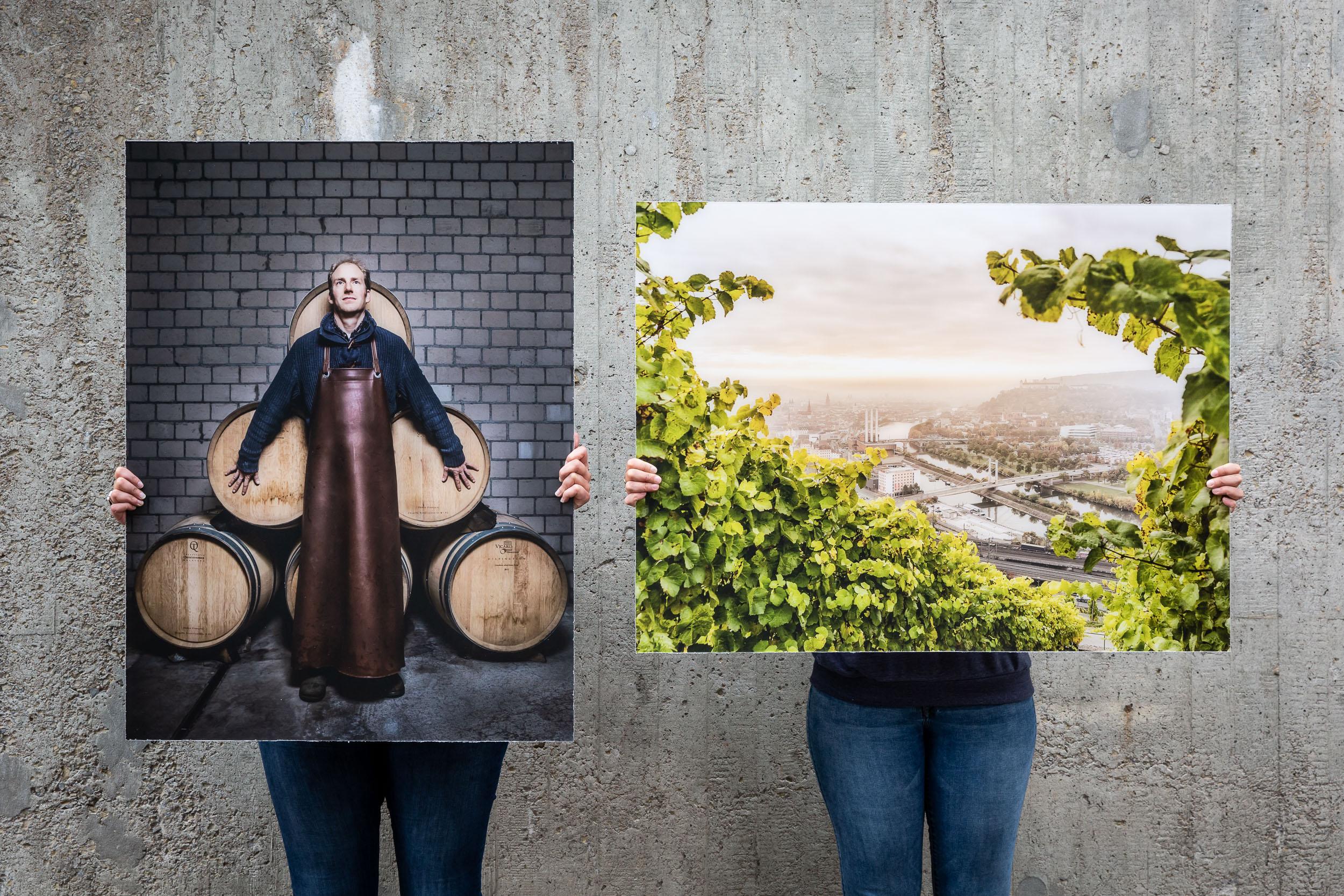 Die_Weinmacher_Franken_Teaser_Fotoausstellung