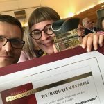 Weintourismuspreis 2020